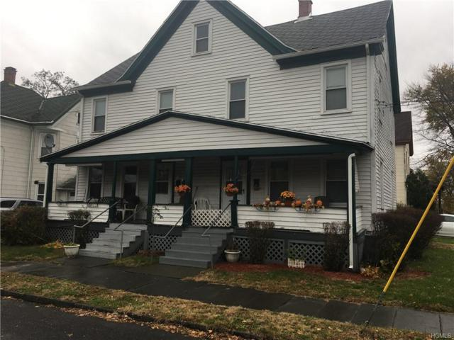 102 Oneil Street, Kingston, NY 12401 (MLS #4850569) :: Mark Seiden Real Estate Team