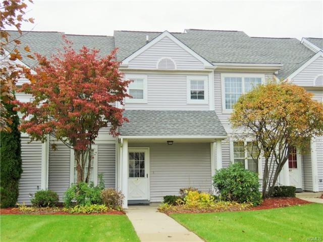 81 Kensington Way, Middletown, NY 10940 (MLS #4850578) :: Shares of New York
