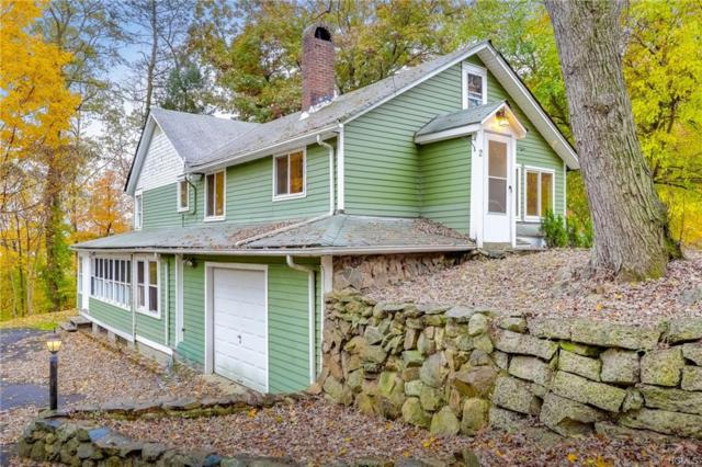 2 Thunder Mountain Road, Tomkins Cove, NY 10986 (MLS #4850584) :: Mark Seiden Real Estate Team