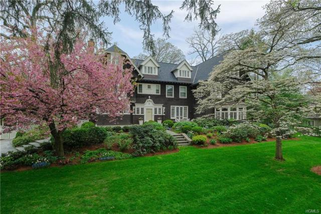 8 Woodland Avenue, Bronxville, NY 10708 (MLS #4850587) :: Mark Boyland Real Estate Team