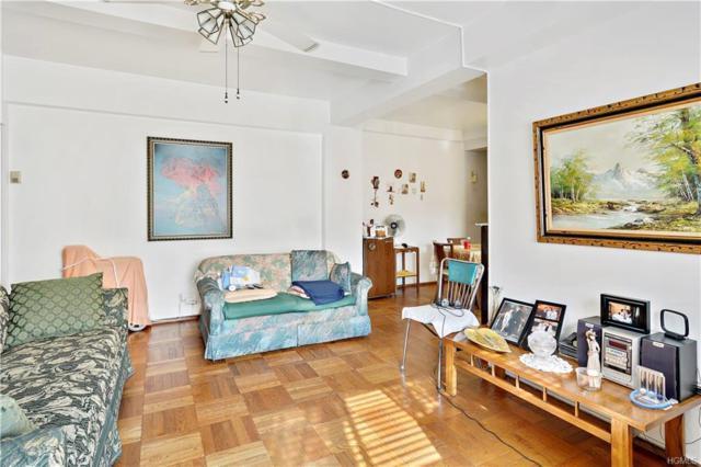 1938 E Tremont Avenue 7C, Bronx, NY 10462 (MLS #4850624) :: Mark Seiden Real Estate Team