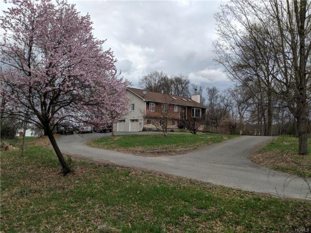 2 Batt Lane, Campbell Hall, NY 10916 (MLS #4850632) :: Mark Boyland Real Estate Team