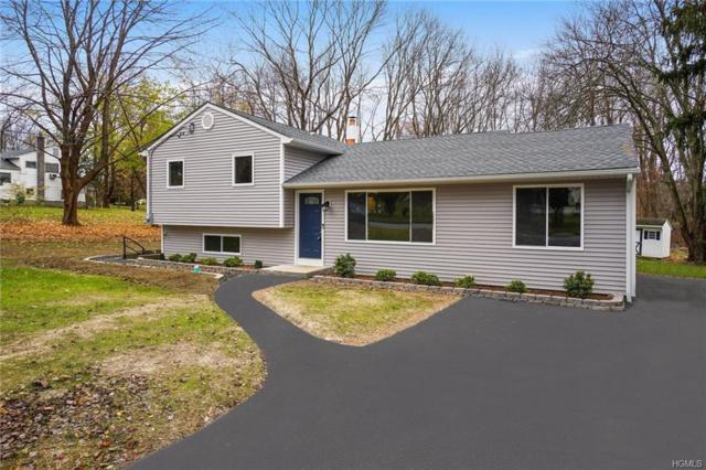 3407 N Deerfield Avenue, Yorktown Heights, NY 10598 (MLS #4850674) :: Mark Boyland Real Estate Team