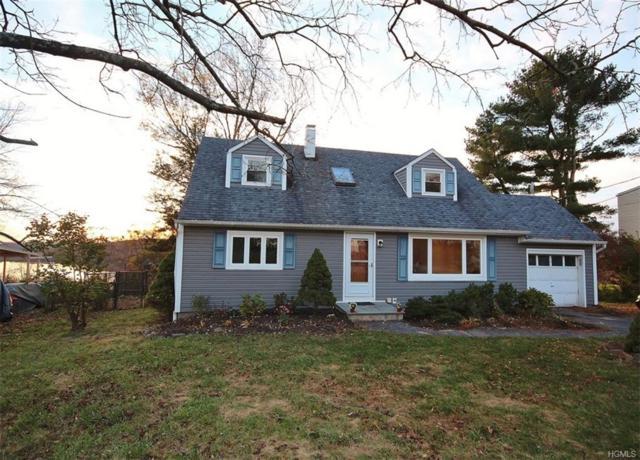 33 Bloomer Road, Brewster, NY 10509 (MLS #4850687) :: Mark Seiden Real Estate Team