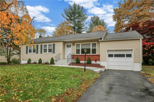 3231 Beaver Drive, Yorktown Heights, NY 10598 (MLS #4850688) :: Mark Boyland Real Estate Team