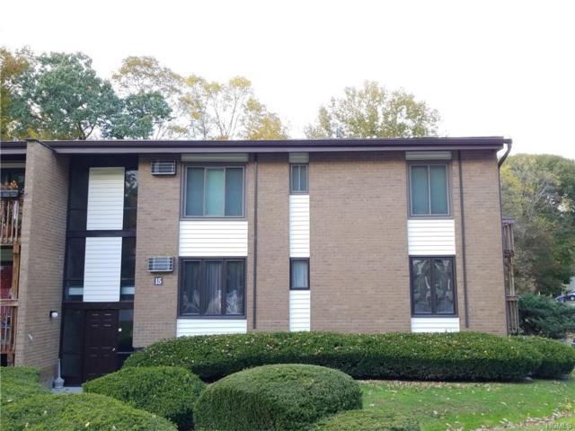 3 Hook Road 15A, Hyde Park, NY 12601 (MLS #4850700) :: Mark Boyland Real Estate Team