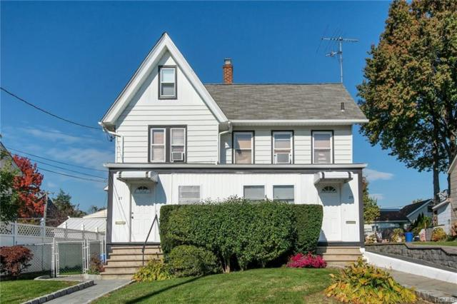 25 Hanford Avenue, New Rochelle, NY 10805 (MLS #4850733) :: William Raveis Legends Realty Group