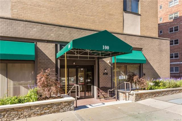 100 E Hartsdale Avenue 3JW, Hartsdale, NY 10530 (MLS #4850747) :: William Raveis Baer & McIntosh