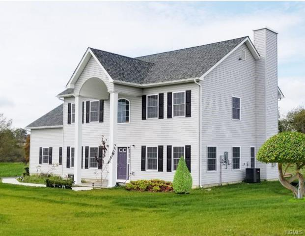 4 Howell Road, Campbell Hall, NY 10916 (MLS #4850752) :: William Raveis Legends Realty Group