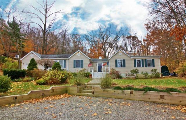 5 Mountain Drive, Mahopac, NY 10541 (MLS #4850760) :: Mark Seiden Real Estate Team