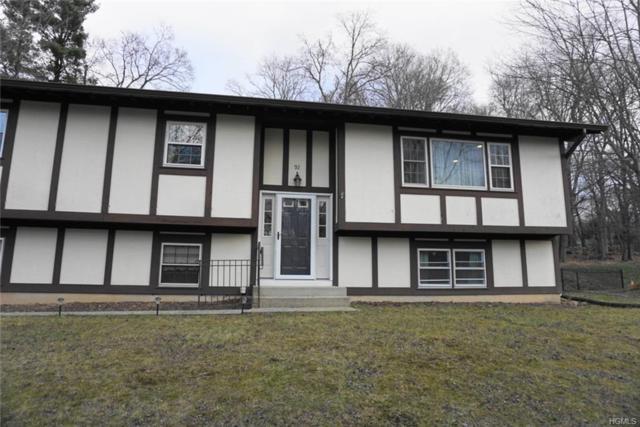 92 Branchville Road, Valley Cottage, NY 10989 (MLS #4850761) :: Mark Boyland Real Estate Team