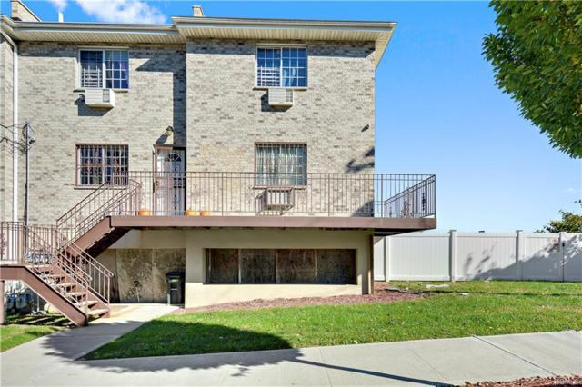 208 Betts Avenue A, Bronx, NY 10473 (MLS #4850763) :: Mark Boyland Real Estate Team