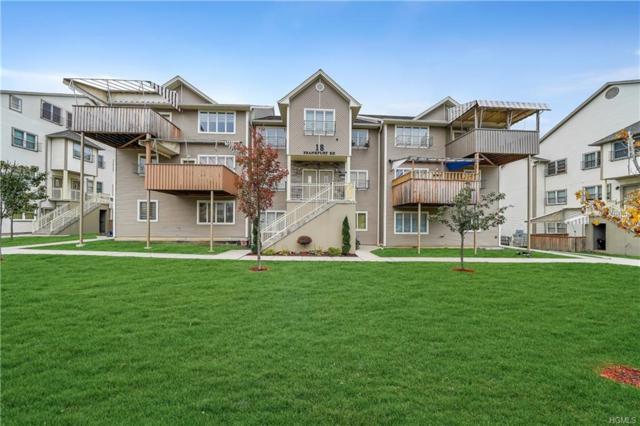 18 Frankfurt Road #302, Monroe, NY 10950 (MLS #4850766) :: Mark Boyland Real Estate Team