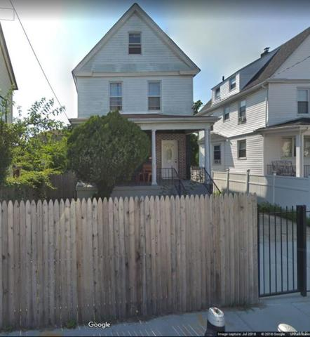 13-57 Mcbride Street, Call Listing Agent, NY 11691 (MLS #4850785) :: Mark Seiden Real Estate Team