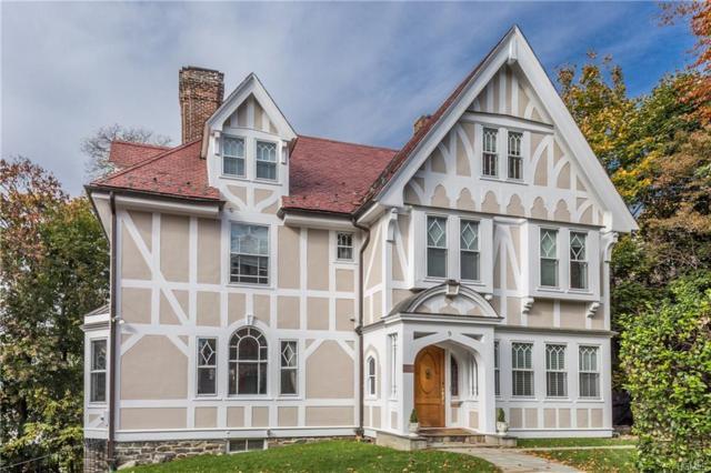 9 Lookout Avenue, Bronxville, NY 10708 (MLS #4850864) :: Mark Boyland Real Estate Team