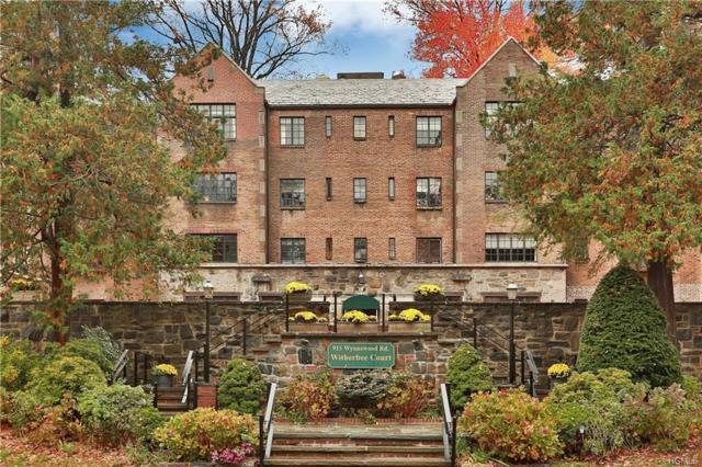 915 Wynnewood Road B3, Pelham, NY 10803 (MLS #4850873) :: Mark Boyland Real Estate Team