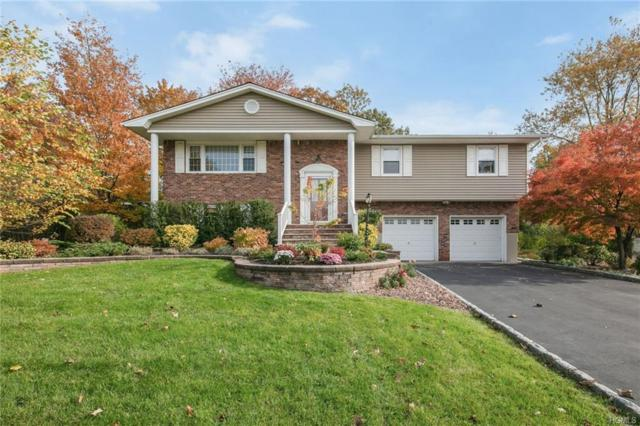 9 Jockey Hollow Drive, Nanuet, NY 10954 (MLS #4850878) :: William Raveis Baer & McIntosh
