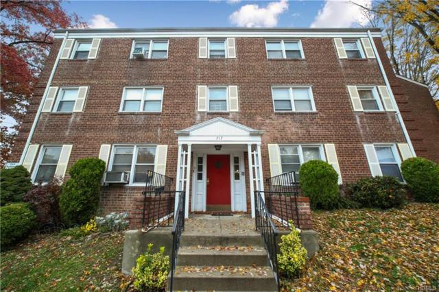 717 Tuckahoe Road 1F, Yonkers, NY 10710 (MLS #4850903) :: Mark Seiden Real Estate Team