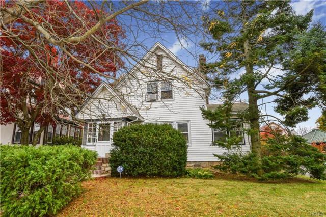 22 Lockwood Avenue, Bronxville, NY 10708 (MLS #4850921) :: William Raveis Legends Realty Group