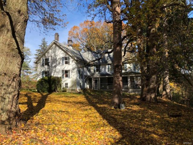 2121 Route 44 55, Gardiner, NY 12525 (MLS #4850940) :: Mark Seiden Real Estate Team