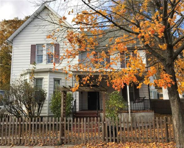7 Washington Avenue, Port Jervis, NY 12771 (MLS #4850953) :: Mark Seiden Real Estate Team