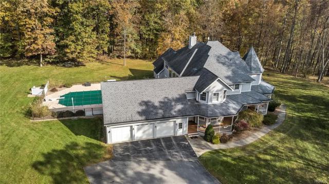 58 Viola Court, Wappingers Falls, NY 12590 (MLS #4850986) :: Mark Seiden Real Estate Team