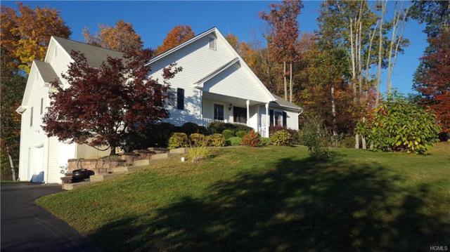 3 Pheasant Run, Highland Mills, NY 10930 (MLS #4851061) :: Mark Seiden Real Estate Team