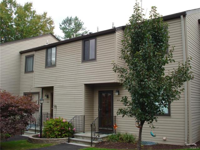 4 Downing Place E, Poughkeepsie, NY 12603 (MLS #4851063) :: William Raveis Legends Realty Group