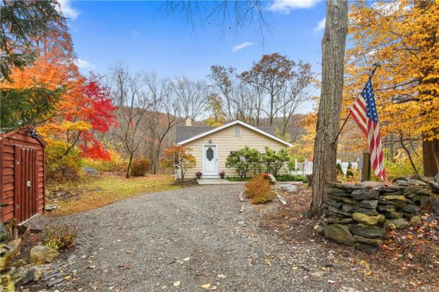 89 Oscawana Heights Road, Putnam Valley, NY 10579 (MLS #4851117) :: Mark Seiden Real Estate Team