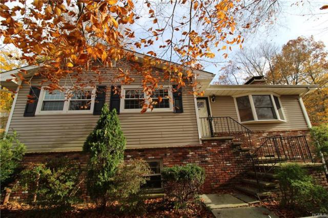 766 Warren Avenue, Thornwood, NY 10594 (MLS #4851127) :: William Raveis Baer & McIntosh