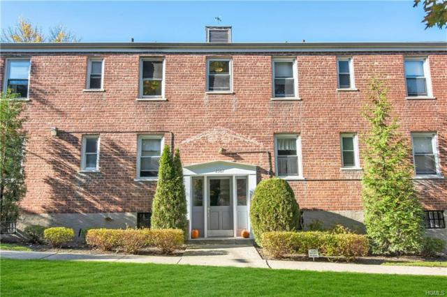 2307 Palmer Avenue B, New Rochelle, NY 10801 (MLS #4851145) :: William Raveis Legends Realty Group