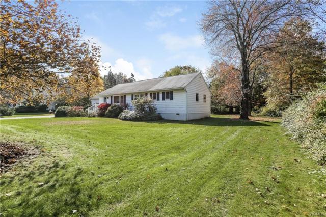 2 Mccollough Terrace, Wappingers Falls, NY 12590 (MLS #4851148) :: Mark Seiden Real Estate Team
