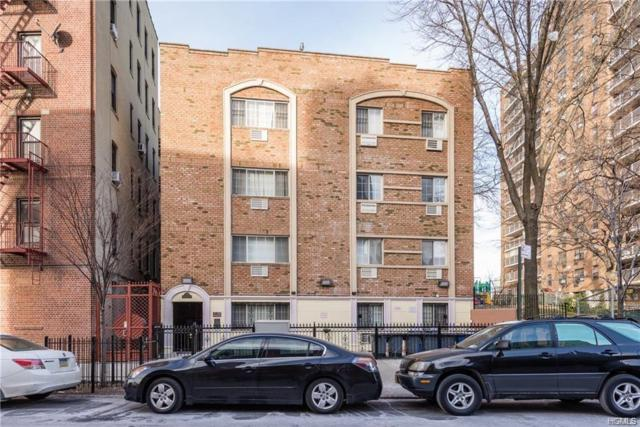 2135 Crotona Avenue 4B, Bronx, NY 10457 (MLS #4851191) :: Mark Seiden Real Estate Team
