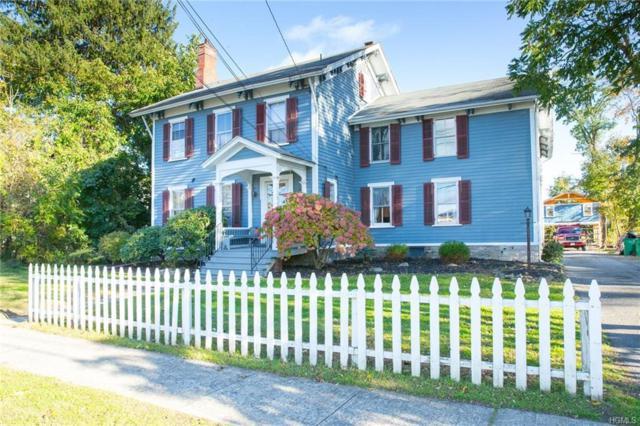 14 Broad Street, Fishkill, NY 12524 (MLS #4851199) :: Mark Seiden Real Estate Team