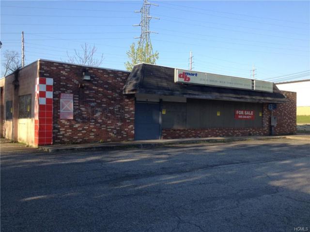 16 County Highway 78, Middletown, NY 10940 (MLS #4851211) :: Mark Seiden Real Estate Team