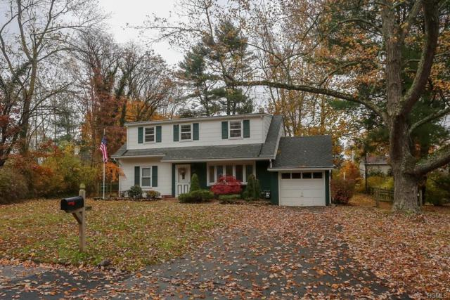 12 Oldert Drive, Pearl River, NY 10965 (MLS #4851216) :: William Raveis Legends Realty Group