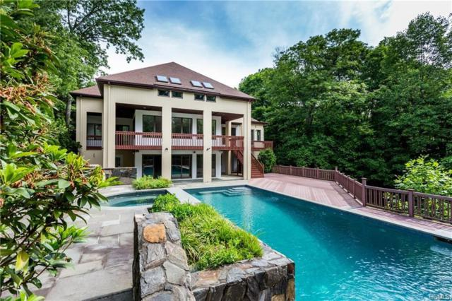 205 Polly Pk Road, Rye, NY 10580 (MLS #4851244) :: Mark Boyland Real Estate Team