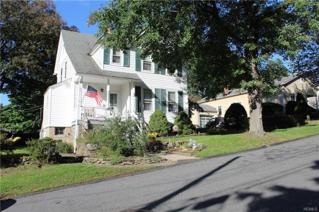 29 Rollins Avenue, Pearl River, NY 10965 (MLS #4851245) :: William Raveis Legends Realty Group