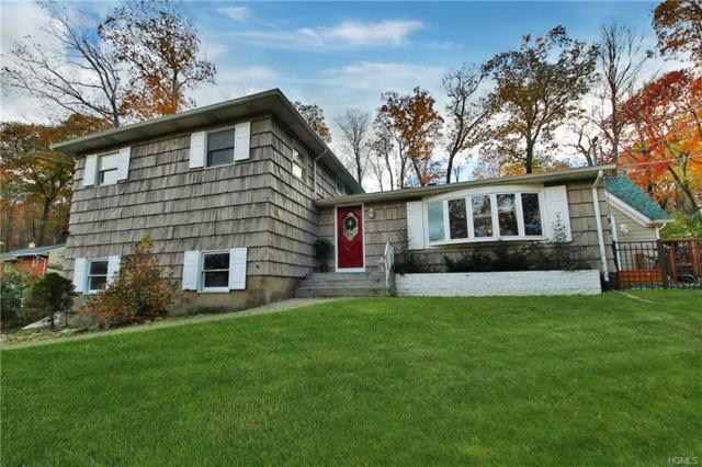 189 Fawn Hill Road, Tuxedo Park, NY 10987 (MLS #4851250) :: William Raveis Legends Realty Group
