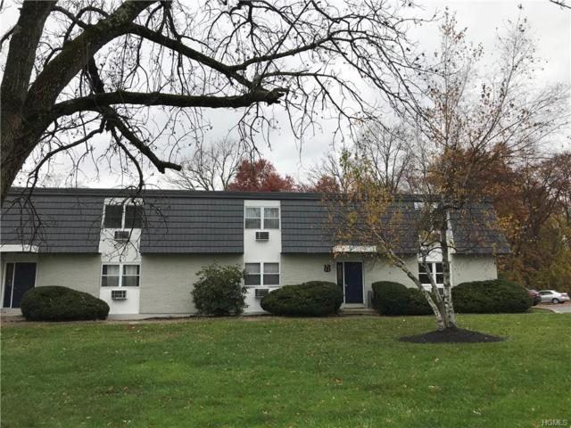 9 White Gate Drive P, Wappingers Falls, NY 12590 (MLS #4851266) :: William Raveis Legends Realty Group