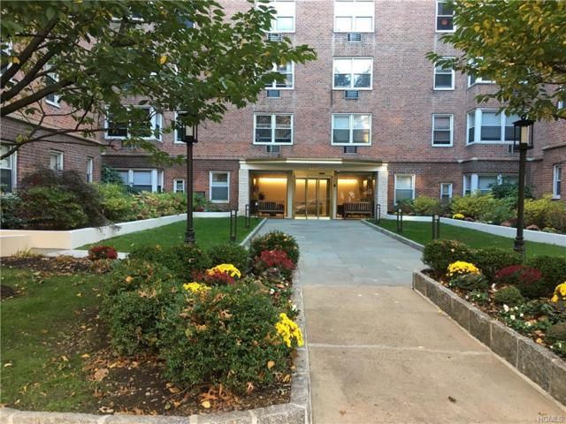 120 E Hartsdale Avenue 5D, Hartsdale, NY 10530 (MLS #4851340) :: Mark Boyland Real Estate Team