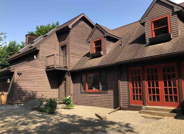 157 157-161 Glenford-Wittenberg Road, Glenford, NY 12433 (MLS #4851346) :: Mark Seiden Real Estate Team