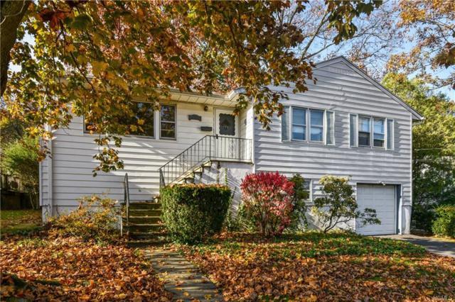 135 Saxon Drive, Mamaroneck, NY 10543 (MLS #4851357) :: Mark Seiden Real Estate Team