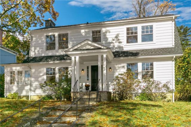 131 Boulevard, Scarsdale, NY 10583 (MLS #4851384) :: William Raveis Legends Realty Group