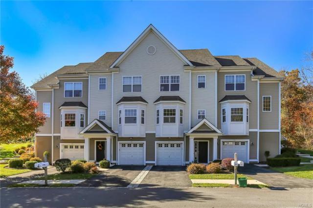 54 Fairways Drive, Middletown, NY 10940 (MLS #4851402) :: Stevens Realty Group