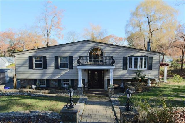 10 N Shenorock Drive, Yorktown Heights, NY 10598 (MLS #4851409) :: Mark Boyland Real Estate Team