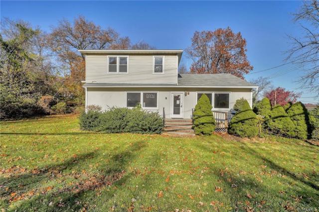 130 W Ramapo(Route 202) Road, Garnerville, NY 10923 (MLS #4851482) :: Mark Seiden Real Estate Team