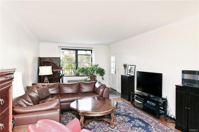 611 W 239th Street 5G, Bronx, NY 10463 (MLS #4851484) :: Mark Boyland Real Estate Team