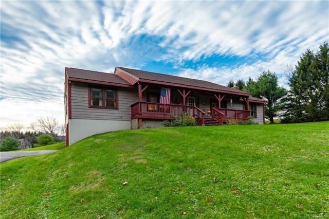 102 Quarry Hill Road, Millerton, NY 12546 (MLS #4851490) :: Mark Seiden Real Estate Team