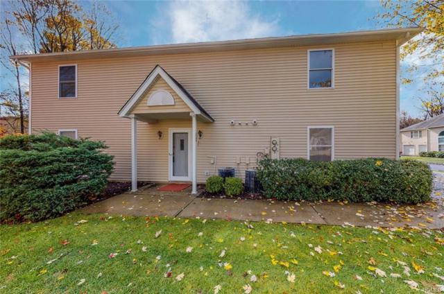 17 Village Cove, Warwick, NY 10990 (MLS #4851497) :: Mark Boyland Real Estate Team